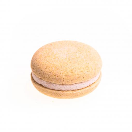 Crunchy Almond Bath Macaroon