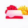Cherry Banana Smoothie Luxury Soap Bar