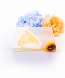 Crunchy Almond Luxury Soap Bar
