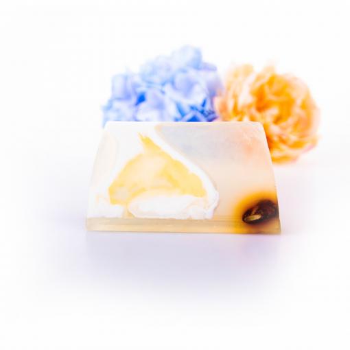 Crunchy Almond Luxury Soap Bar