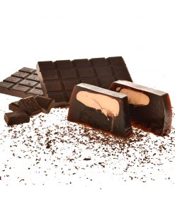 Cocoa Chocolate Luxury Soap Bar