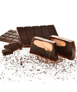 Cocoa Chocolate Luxury Soap Bar