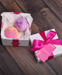 Luxury Bath Bomb Gift Box