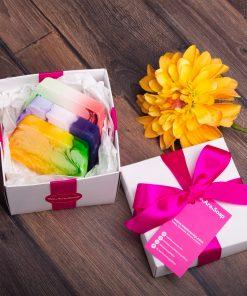 Unique Soap Gift Box