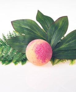Exotic Pomegranate Bath Bomb
