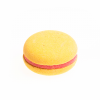 Freesia Flower Bath Macaroon