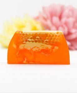 Sweet Honey Luxury Soap Bar