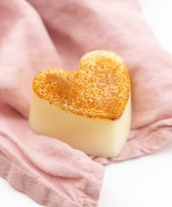 Caribbean Coconut Lotion Body Bar