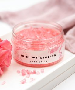 Summer Watermelon Bath Salts