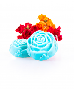 Ocean Breeze Luxury Soap Rose