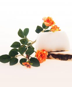 Frozen Rose Luxury Soap Bar