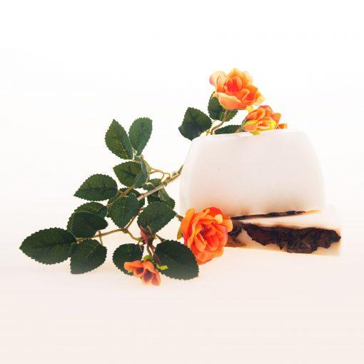 Frozen Rose Luxury Soap Bar