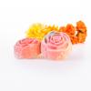 Spring Flower Luxury Soap Rose