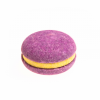 Passion Fruit Bath Macaroon