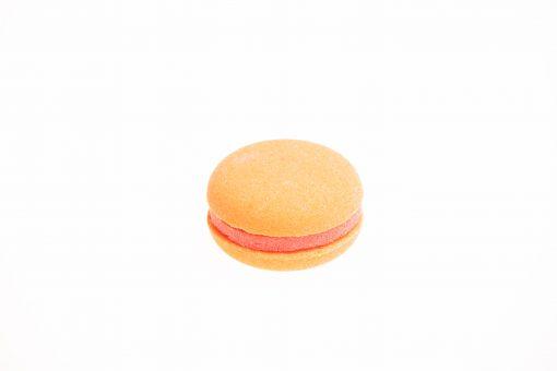Makrónky do kúpeľa Červený grapefruit