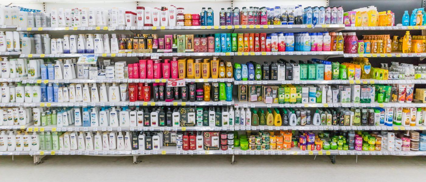 Shampoo Hypermarket